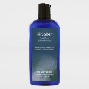 Dead Sea Saline Solution